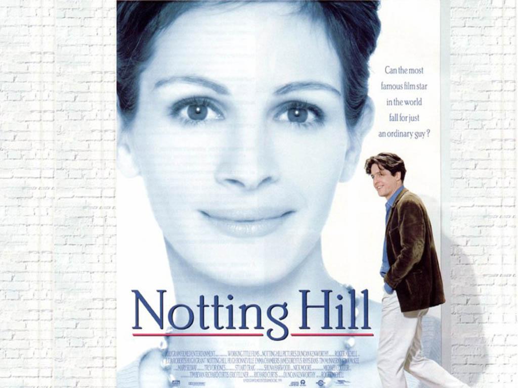 Coup de foudre a notting hill - Julia roberts coup de foudre a notting hill ...
